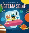 El profesor Astro Cat y el Sistema Solar