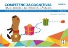 Progresint Integrado Infantil 4.2. Competencias cognitivas. Habilidades mentales básicas