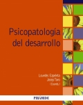 Psicopatología del desarrollo.