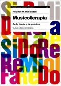 Musicoterapia. De la teoría a la práctica (nueva edición ampliada)