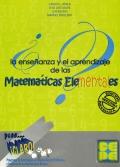 La enseñanza y el aprendizaje de las matemáticas elementales. Pues... ¡Claro! Manual.