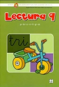 Método PIPE de lecto-escritura para alumnos con NEE. Lectura 9 (pr-br-cr-tr-fr-gr-dr)