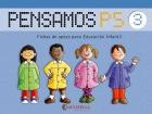 Pensamos P5. Fichas de apoyo para Educación Infantil ( Colección del 1 al 3 ).
