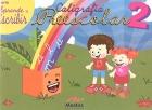 Caligrafía preescolar 2. Serie aprende a escribir.
