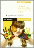 Manual de psicomotricidad, ritmo y expresión corporal.