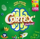 Cortex 2 Challenge kids