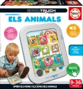 Descobreixo... Els animals Educa Touch Baby