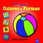 Colores & Formas. Pequeña biblioteca