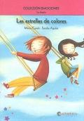 Las estrellas de colores (La alegría) Colección Emociones-3