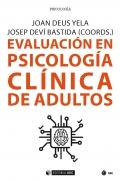Evaluación en psicología clínica de adultos