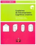 Cuadernos de entrenamiento cognitivo creativo. 4º ESO