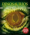 Dinosaurios. Con imágenes en movimiento