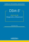 DSM-5. Manual de diagnóstico diferencial.