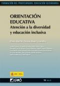 Orientación educativa. Atención a la diversidad y educación inclusiva. Vol. II
