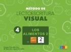 Método de lectoescritura visual 4. Los alimentos 2