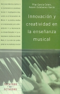 Innovación y creatividad en la enseñanza musical.