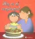 ¡ Hoy es mi cumpleaños !.