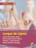 Lengua de signos. G.S. Mediación comunicativa