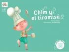 Chim y el tiramisú. Adaptado a la Lengua de Signos Española.