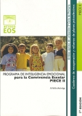 PIECE II. Programa de inteligencia emocional para la convivencia escolar II