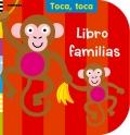 Libro familias.Toca, toca