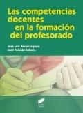 Las competencias docentes en la formación del profesorado.