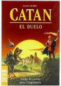 Catan - El Duelo (nueva edición de Los Príncipes de Catán)
