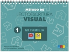Método de lectoescritura visual 1. Mi familia