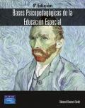 Bases psicopedagógicas de la educación especial. (Deutsch)