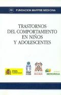 Trastornos del comportamiento en niños y adolescentes.