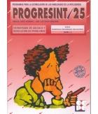 Progresint 25. Estrategias de cálculo y resolución de problemas.