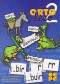 OrtoLeco 2. Programa de desarrollo de la ortografía.