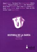 Historia de la danza Volumen III. Danzas Urbanas