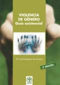Violencia de género. Guía asistencial.