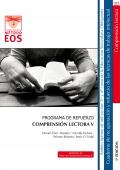 Comprensión lectora V. Programa de refuerzo