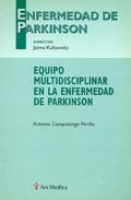 Enfermedad de Parkinson y neuroimagen. - liquidación -