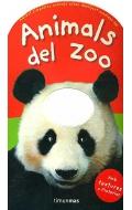 Animals del zoo (Llibre amb textures)