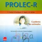 Cuaderno de estímulos de PROLEC-R