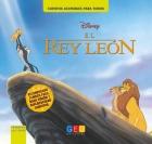 El Rey León. Cuento adaptado para baja visión y lengua de signos bimodal