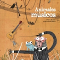 Animales músicos