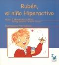 Rubén, el niño hiperactivo.