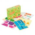 Mi primera caja de formas. Montessori: Un mundo de logros