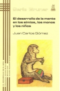 El desarrollo de la mente en los simios, los monos y los niños
