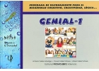 GENIAL - 1. Programa de razonamiento para el desarrollo cognitivo, creatividad, lógica...