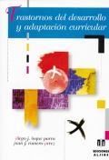 Trastornos del desarrollo y adaptación curricular