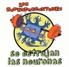 Los superpreguntones se estrujan las neuronas. Preguntas y respuestas para toda la familia
