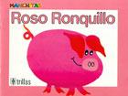 Roso Ronquillo. Manchitas