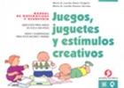 Juegos, juguetes y estímulos creativos. Manual de matemáticas y geometría.