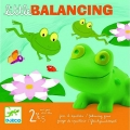 Pequeños equilibrios (Little balancing)