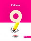 Cálculo 9. Cuadernos primaria.
